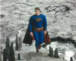 Brandon Routh (Superman) - Genuine Signed Autograph 8017